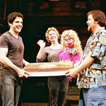 Photo Coverage: Avenue Q Celebrates 1500th Performance