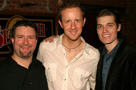 Photo Coverage: Raise the Roof Benefit Concert