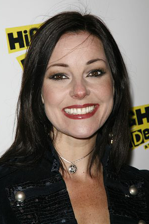 Ruthie Henshall Ends Run In CHICAGO, April 24