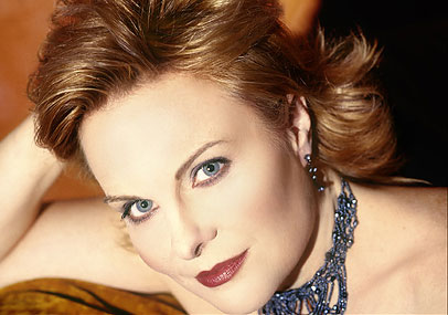 Cabaret Series At The Castle on the Hudson Ends 5/16, Rebecca Spencer Set As Final Guest