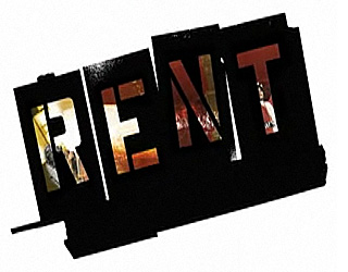 RENT Filmed Live on Broadway Coming to DVD/Blu-Ray 2/3