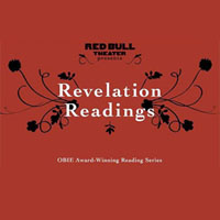 Thomas, Bogosian, Urie & More Featured In Red Bull Theater's 2009-10 Revelation Readings, Begins 9/14