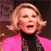 Joan Rivers Delivers the Goods with 'A Work in Progress'