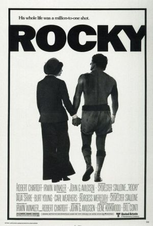 Meehan, Flaherty & Ahrens Develop 'Rocky' The Musical?