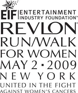 Join Lynn Redgrave & Women In The Biz In Revlon Run/Walk 5/2