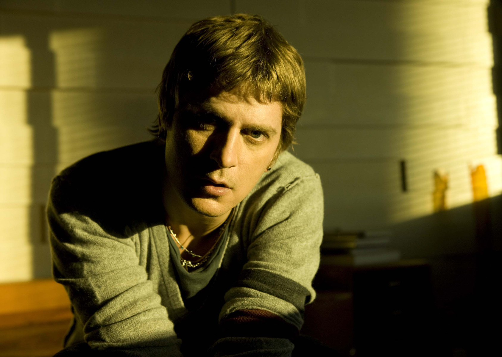 Rob Thomas Set To Perform At The Fox Theatre 10/31