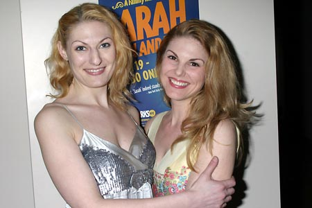 Photo Coverage: Opening Night at Sarah, Plain and Tall