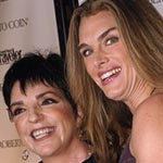 Photo Coverage: Brooke Shields 'Back on the Boards' Chicago Party