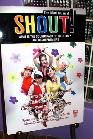 Photo Coverage: Shout! The Mod Musical Opens in FL