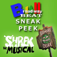 BWW TV Flashback: Broadway Beat at SHREK's Opening Night