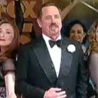 BWW TV STAGE TUBE: CHICAGO Star Wopat Visits FOX's 'Good Day New York'