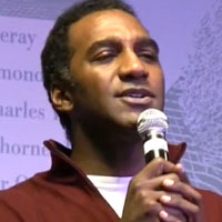 BWW TV STAGE TUBE: Norm Lewis Celebrates 'THIS IS THE LIFE' CD Release at B&N - 'MISTY'