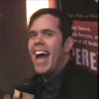 BWW TV RIALTO CHATTER: Perez Hilton Does Broadway with Nick Adams!