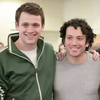 BWW TV: 'FLIPPIN' With CTG & Deaf West's PIPPIN: Part One