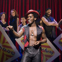 BWW TV: 'FLIPPIN' With CTG & Deaf West's PIPPIN: Part Two