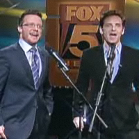 BWW TV STAGE TUBE: THE STORY OF MY LIFE Visits FOX's 'Good Day New York'