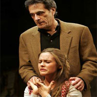 BWW TV: 'Upright's West Side Stories': TIME STANDS STILL at the Geffen