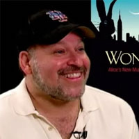BWW TV STAGE TUBE: Wildhorn on WONDERLAND - 'I Follow My Heart'