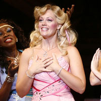 BWW TV: Upright's West Side Stories: 'XANADU'