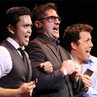 BWW TV: Broadway Beat - Kids Night, Encores! 'MUSIC', Bdwy Bears and Bdwy Backwards