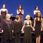 Photo Flash: The Ladies Who Sing Sondheim