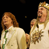 SPAMALOT to Close on Broadway on January 18, 2009