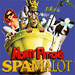 Hadary To Rein As King Arthur In 'Spamalot' Tour