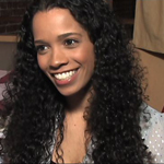BWW TV: Color Purple's Stephanie St James Raises Awareness
