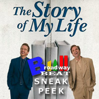 BWW TV: Broadway Beat Sneak Peek at The Story Of My Life