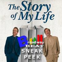 BWW TV: Broadway Beat Sneak Peek at The Story Of My Life
