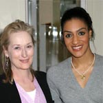 Photo Coverage: Meryl Streep Hosts Equality Now Benefit at Bridge & Tunnel