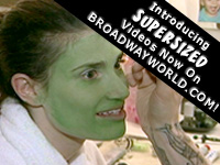 BWW TV Gets SUPERSIZED with Broadway Beat and WICKED!