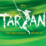 Tarzan to Close on Broadway July 8