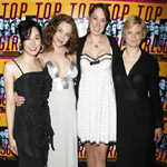 Photo Coverage: TOP GIRLS - After Party