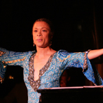 Photo Coverage:  Star-Studded UPRIGHT Judy Garland Show
