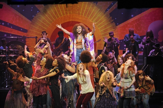 HAIR Recoups Investment On Broadway