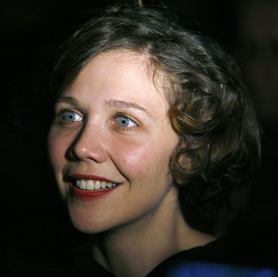 Maggie Gyllenhaal Joins Ambrose, Modine, Rubin-Vega & More for OUR TIME Gala April 13