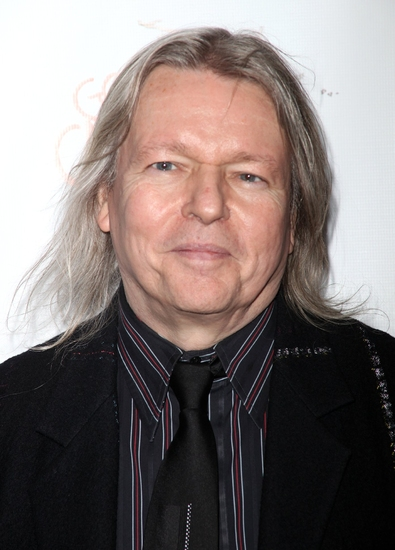 Tony Winner Christopher Hampton Joins Team of Toronto, Broadway and West End Bound REBECCA