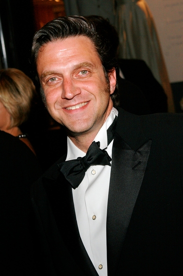Raul Esparza Joins Encores! ANYONE CAN WHISTLE with Donna Murphy & Sutton Foster