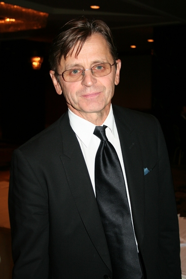 Harris Theater For Music And Dance Presents Mikhail Baryshnikov's 'Three solos and a duet' During Fall 2009 Season