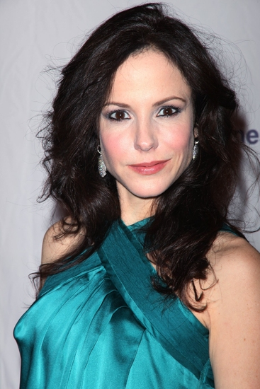 Tony Winner Mary-Louise Parker Appears at NY Public Library in Conversation with Ryan Adams