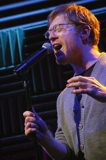 Meet Anthony Rapp At Barnes & Noble Tempe 3/18
