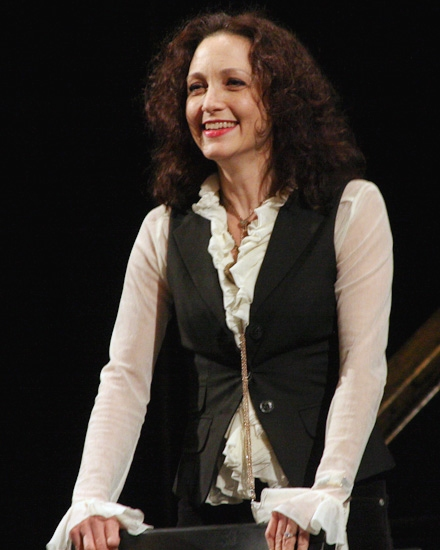 Neuwirth, Menzel, Jackson Set For THE 24 HOUR MUSICALS At The Gramercy 4/13