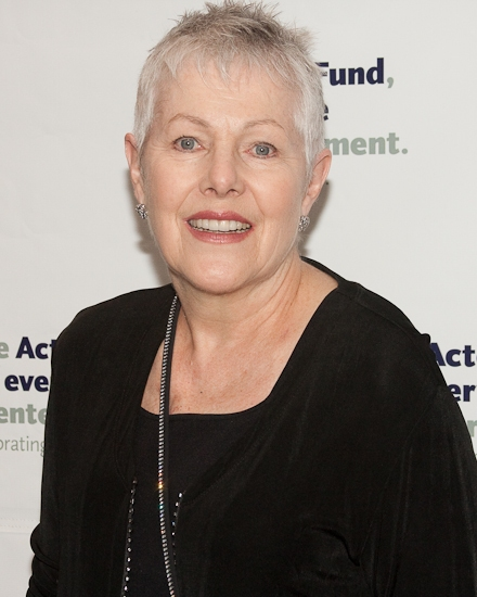 Lynn Redgrave Headlines 13th Annual Broadway Blessing; An Interfaith Service Kicking Off New Theatre Season 9/14