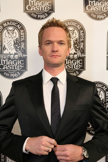RIALTO CHATTER: Hollywood Reporter Says Neil Patrick Harris to Join Spader, Washington and Thomas in Mamet's RACE
