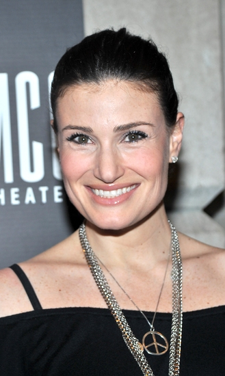 Royal Albert Hall's CHESS IN CONCERT With Idina Menzel To Be Aired In June 2009