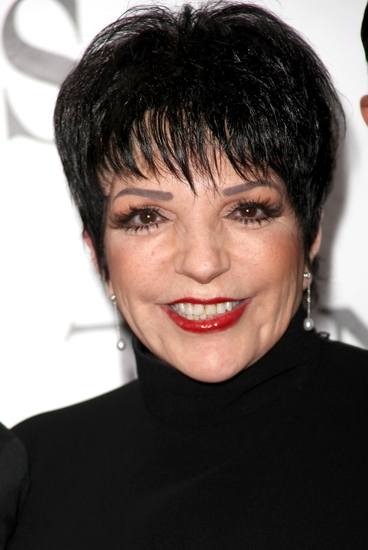 Liza Minnelli Returns To The Hollywood Bowl August 28 & 29