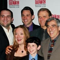 Photo Coverage: TO BE OR NOT TO BE Opening Night Party