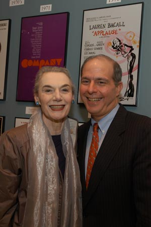 Photo Flash: 60 Years of Tony Award Excellence Exhibit