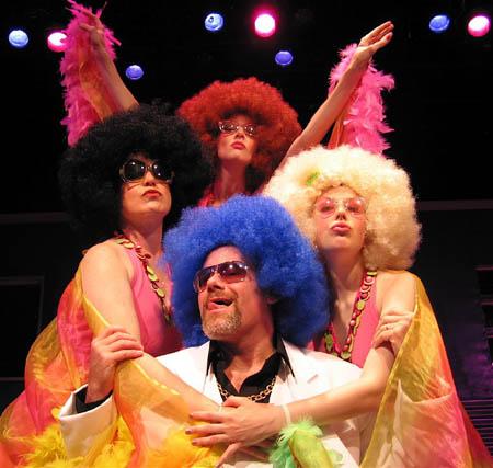 Photo Flash: Trailer Park Musical's Michigan Premiere